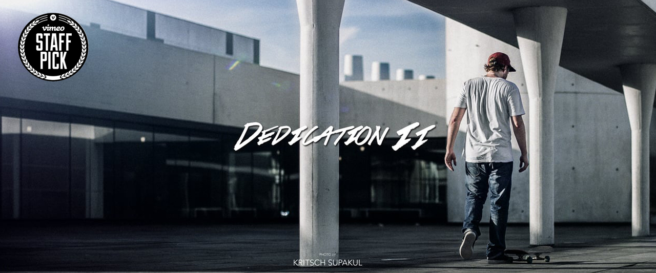DEDICATION II